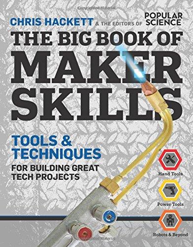 Manual: Big Book of Maker Skills