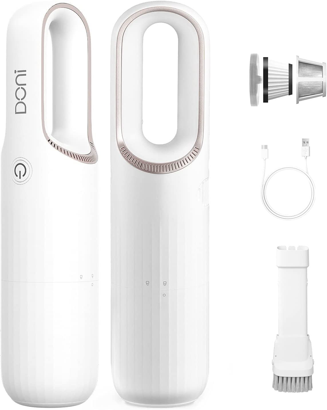 Handheld Vacuum Cordless Fast Portable Charging Cleaner price Max 87% OFF P