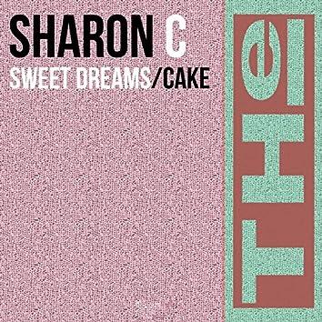 Sweet Dreams / Cake