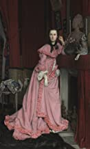 Portrait Of The Marquise De Miramon Poster Print (18 x 24)