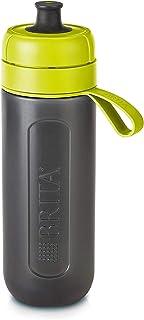 Gourde Filtrante Brita Active Lime 1 Disque Filtrant Inclus
