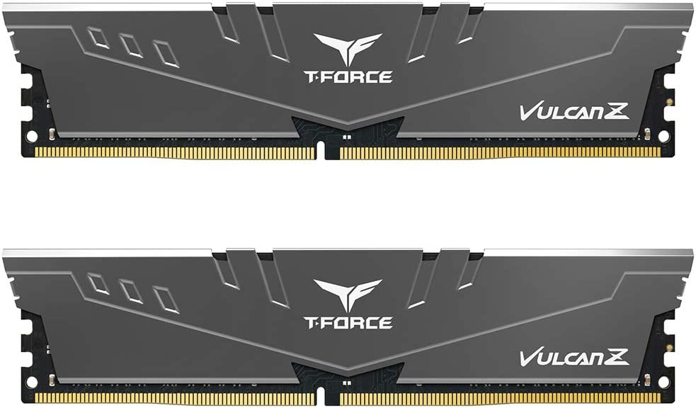 TEAMGROUP T-Force Vulcan Z OFFicial DDR4 service 2x8GB 3000MHz PC4-24 Kit 16GB