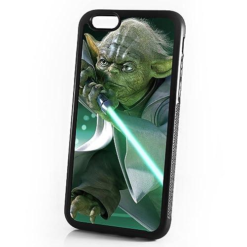 Yoda The Clone Wars iphone case