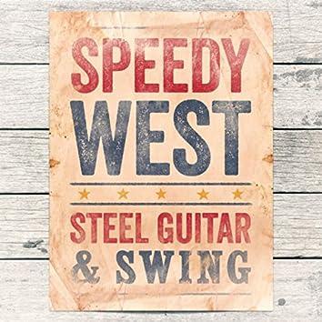 Steel Guitar & Swing