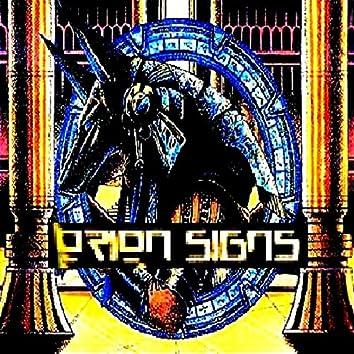 Symbols of Anubis