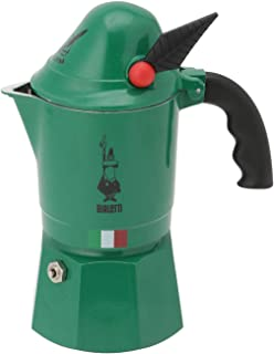 Bialetti: Moka Alpina - Limited Editions - 3 Cups