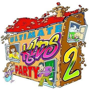 Kids Party Album Volume 2
