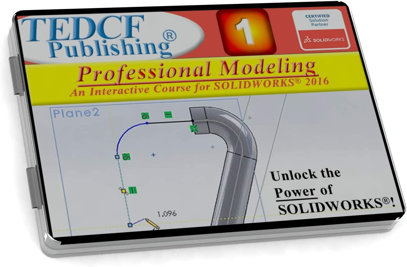 Max 88% OFF SOLIDWORKS 2016: Professional Modeling – Training Cou Free Shipping New Video