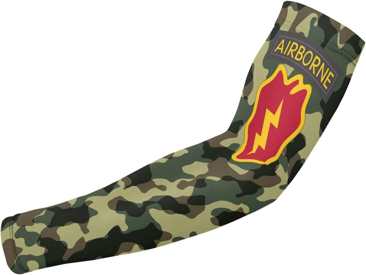 Changzixlaw 25th Max 56% OFF Infantry Division with Women's Arm Men Airborne Year-end annual account