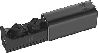 JBL Under Armour FLASH X - True Wireless In-Ear Sport Headphones - Black