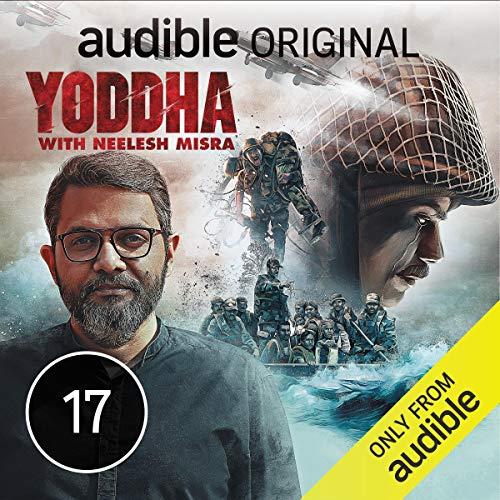 Naushera Ka Sher cover art