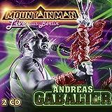 Mountain Man Live Aus Berlin von Andreas Gabalier