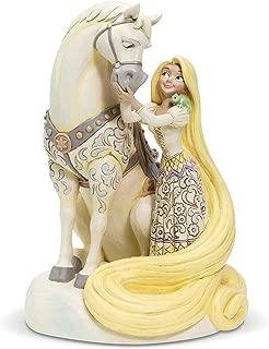 Enesco Disney Traditions by Jim Shore White Woodland Rapunzel Figurine