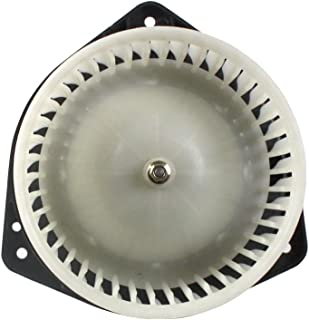 TYC 700239 Replacement Blower Assembly