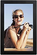 BSIMB Digital Picture Frame Digital Photo Frame 10.1'' 1280x800 Built-in 8GB Storage IPS Screen Electronic Photo Frame with Motion Sensor/Auto Rotate/Music&Video Playback/Remote Control M10
