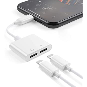 Headphone Adapter For Iphone Xs Adapter Supports Call Elektronik