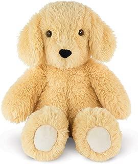 Vermont Teddy Bear Stuffed Puppy - Oh So Soft Puppy Dog Stuffed Animal, Brown, 18 inch