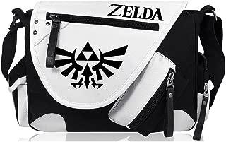 YOYOSHome Anime The Legend of Zelda Cosplay Handbag Crossbody Bag Messenger Bag Shoulder Bag