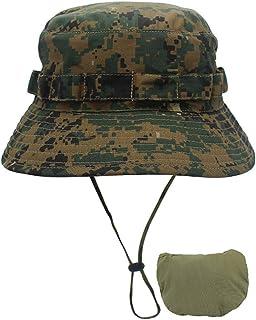 Mil-Tec Sombrero de la Selva GI de EE.UU. Woodland//XXL