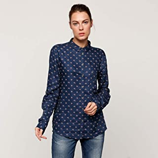lee Cooper Shirt Neck Shirts For Women