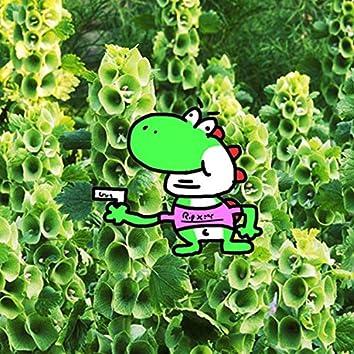 Green Scuff