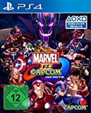 Marvel vs. Capcom Infinite - PlayStation 4 [Edizione: Germania]