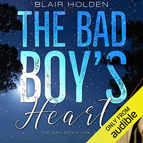 The Bad Boy's Heart cover art