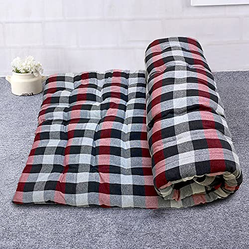 Wakewell Cotton Single Bed, Foldable, Light Weight...