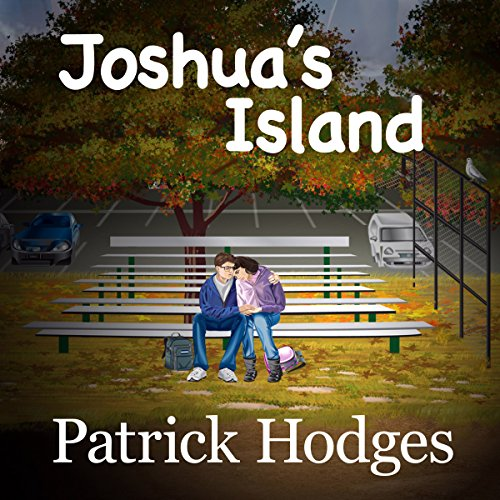 Couverture de Joshua's Island: Revised Edition