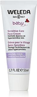 Weleda Sensitive Care Face Cream, 1.7 Fluid Ounce