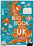 The Big Book Of The Uk [Idioma Inglés]: Facts, folklore and fascinations from around the United Kingdom