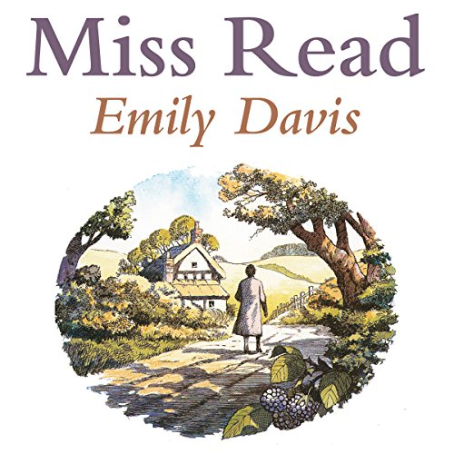 Emily Davis audiobook cover art