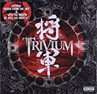 Shogun by Trivium (2008-09-30)