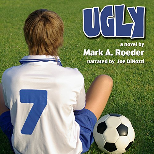 Ugly  By  cover art