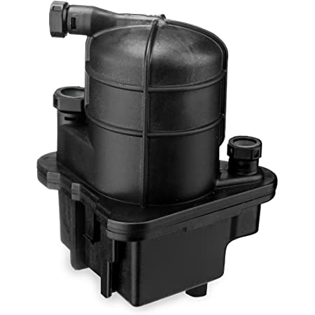 Ufi Filters 24 H2o 04 Dieselfilter Auto