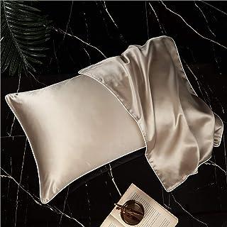 CCAN Oreillers de lit, Coussins de Cou réglables en Duvet Robustes, oreillers de Remplacement pour Famille et hôtel, pour ...