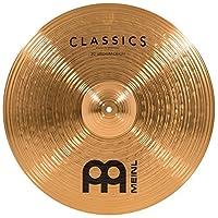 "MEINL Cymbals マイネル Classic Series クラッシュシンバル 20"" Crash C20MC 【国内正規品】"