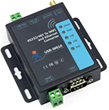 USR-W610 Serial to WiFi Ethernet Converter RS232 RS485 Serial Server