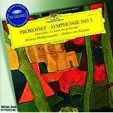 プロコフィエフ:交響曲第5番/ストラヴィンスキー:バレエ《春の祭典》