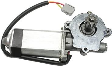 Window Motor for MUSTANG 84-93 Left Rear Power Convertible