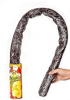 リタプロショップⓇ ポテトチップス型 びっくり箱 ヘビ どっきり ドッキリ いたずら ポテチ ジョークグッズ