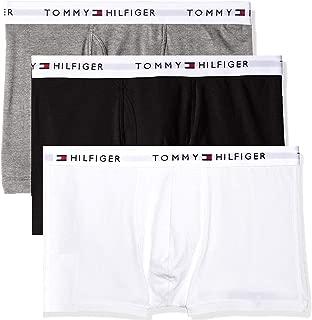 Tommy Hilfiger 3 Pack Mens Cotton Stretch Boxer Brief...