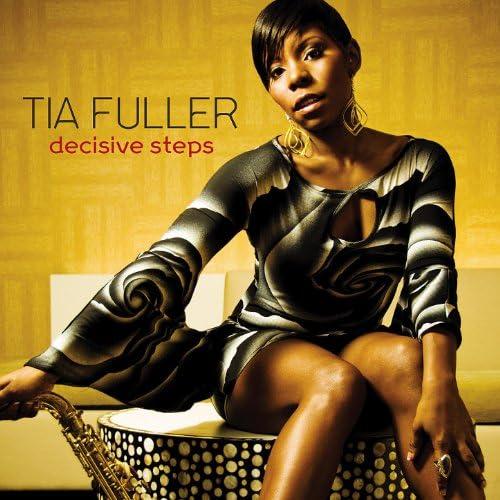 Tia Fuller