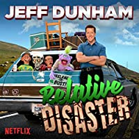 Jeff Dunham: Relative Disaster Hörbuch