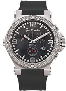 Phantom JPTM69 Diamond Watch