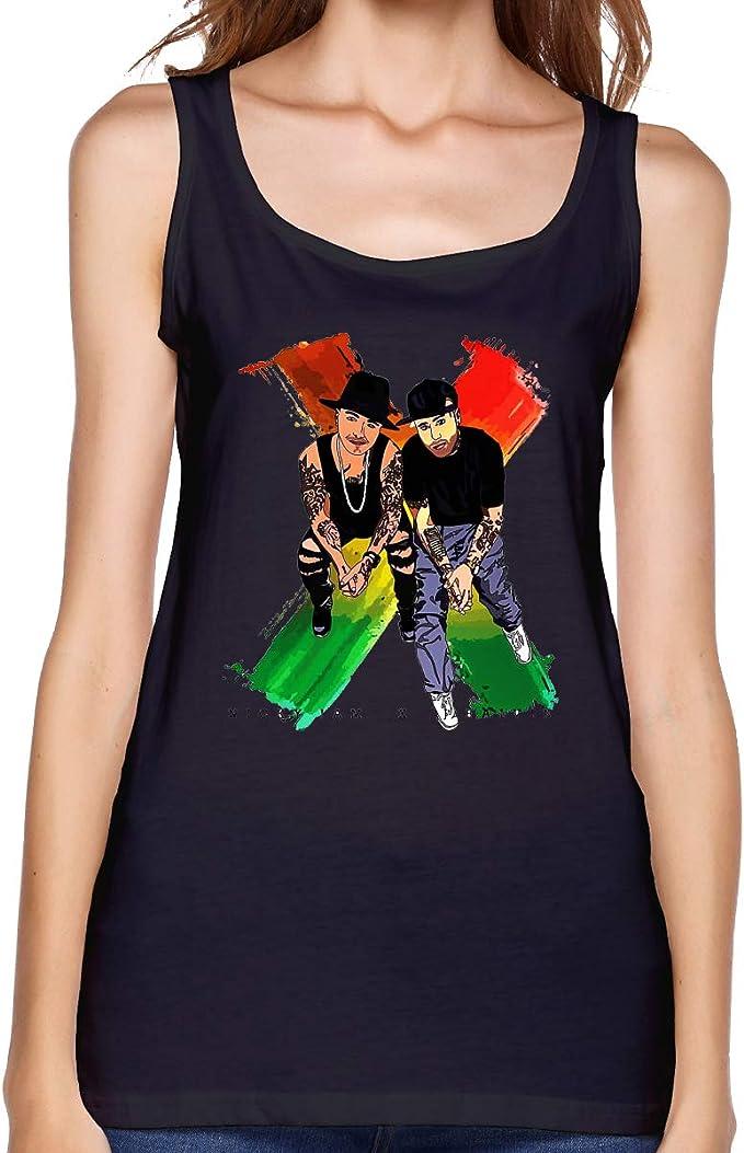 Phyllis Fan Camisetas sin Mangas de Entrenamiento para Mujer ...