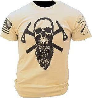 Fear The Beard II Men's T-Shirt