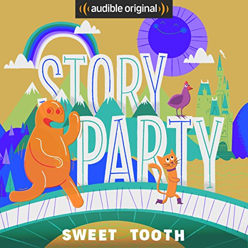 Story Party: Sweet Tooth cover art
