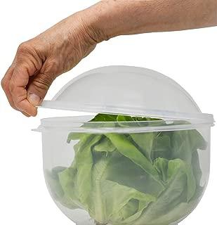 Lettuce Keeper | Vegetable and Fruit Crisper - by Home-X