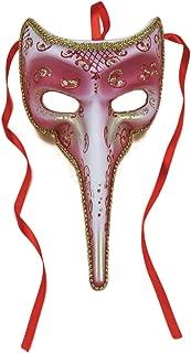 pointy nose mask